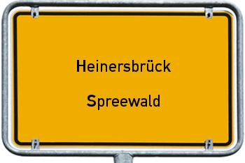 Nachbarschaftsrecht in Heinersbrück