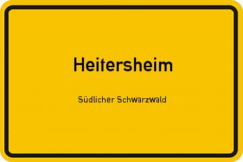 Nachbarrecht in Heitersheim