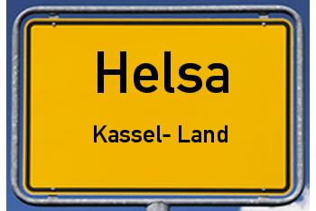 Nachbarschaftsrecht in Helsa