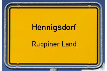 Nachbarrecht in Hennigsdorf