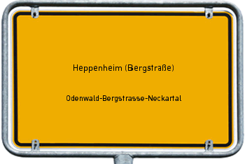 Nachbarrecht in Heppenheim (Bergstraße)