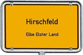 Nachbarschaftsrecht in Hirschfeld