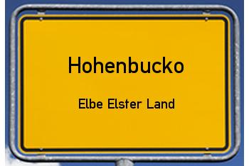 Nachbarschaftsrecht in Hohenbucko