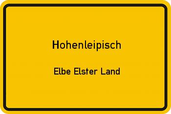 Nachbarrecht in Hohenleipisch
