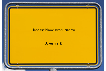 Nachbarrecht in Hohenselchow-Groß Pinnow