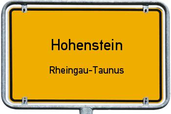 Nachbarrecht in Hohenstein