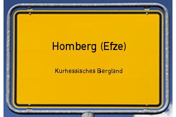 Nachbarschaftsrecht in Homberg (Efze)
