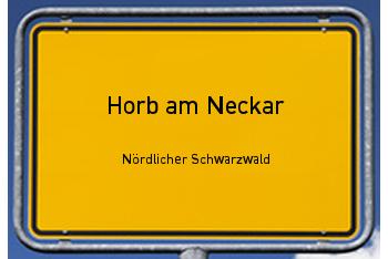 Nachbarschaftsrecht in Horb am Neckar
