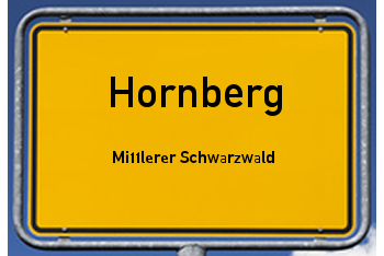 Nachbarschaftsrecht in Hornberg