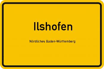 Nachbarrecht in Ilshofen