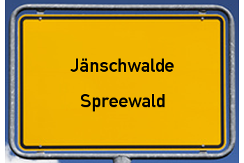 Nachbarrecht in Jänschwalde