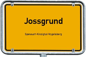 Nachbarrecht in Jossgrund