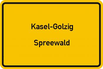 Nachbarschaftsrecht in Kasel-Golzig
