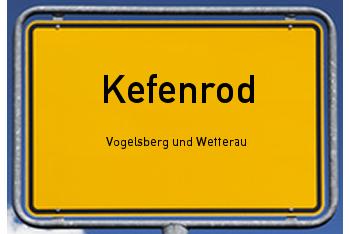 Nachbarrecht in Kefenrod