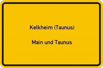 Nachbarrecht in Kelkheim (Taunus)