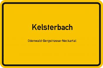 Nachbarschaftsrecht in Kelsterbach