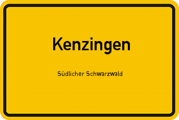 Nachbarschaftsrecht in Kenzingen