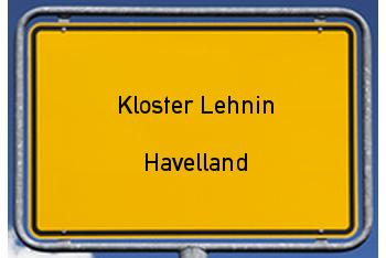 Nachbarrecht in Kloster Lehnin
