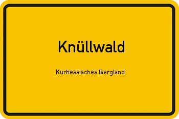Nachbarschaftsrecht in Knüllwald