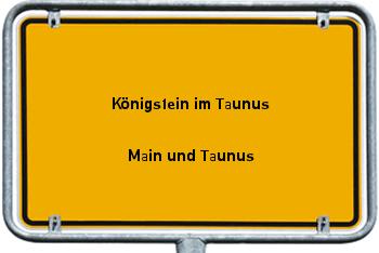 Nachbarrecht in Königstein im Taunus