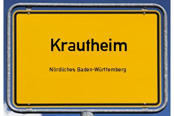 Nachbarrecht in Krautheim