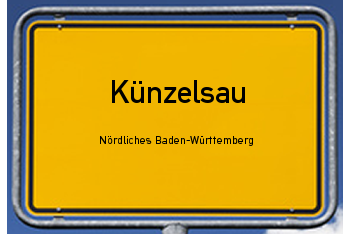 Nachbarrecht in Künzelsau