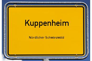 Nachbarrecht in Kuppenheim