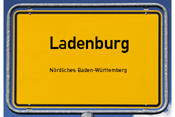 Nachbarrecht in Ladenburg