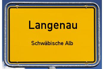 Nachbarrecht in Langenau
