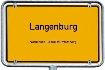 Nachbarschaftsrecht in Langenburg