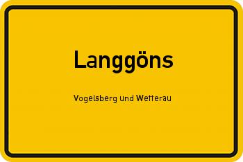 Nachbarschaftsrecht in Langgöns