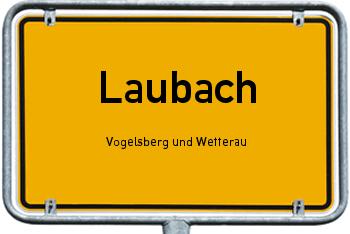 Nachbarrecht in Laubach
