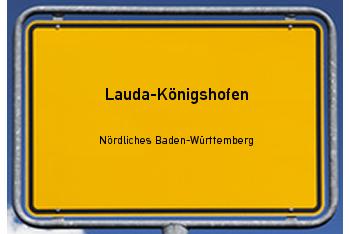 Nachbarrecht in Lauda-Königshofen