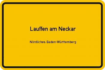 Nachbarschaftsrecht in Lauffen am Neckar