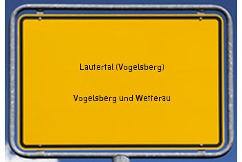 Nachbarschaftsrecht in Lautertal (Vogelsberg)