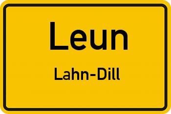 Nachbarrecht in Leun