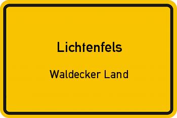 Nachbarschaftsrecht in Lichtenfels
