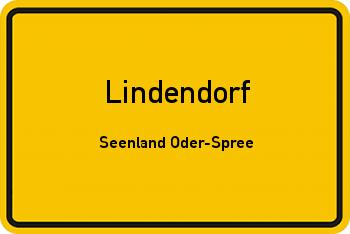 Nachbarschaftsrecht in Lindendorf
