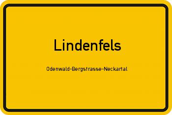 Nachbarschaftsrecht in Lindenfels