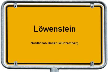 Nachbarrecht in Löwenstein