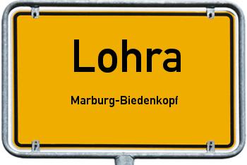 Nachbarschaftsrecht in Lohra