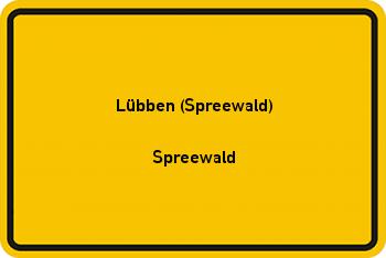 Nachbarrecht in Lübben (Spreewald)