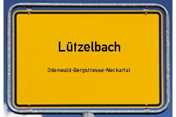 Nachbarrecht in Lützelbach