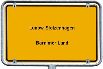 Nachbarrecht in Lunow-Stolzenhagen