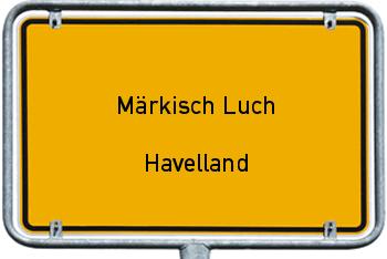 Nachbarschaftsrecht in Märkisch Luch