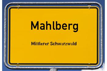 Nachbarrecht in Mahlberg