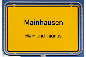 Nachbarschaftsrecht in Mainhausen