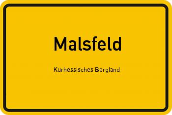 Nachbarrecht in Malsfeld
