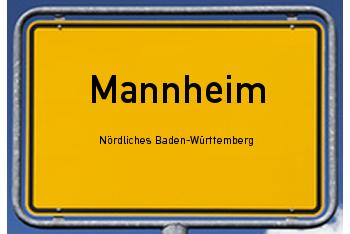 Nachbarrecht in Mannheim