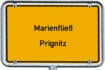 Nachbarrecht in Marienfließ